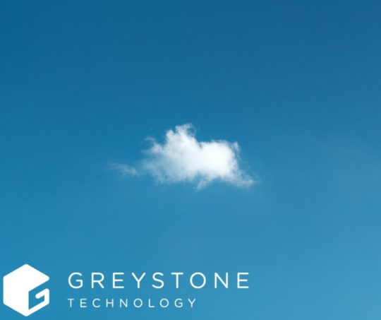 Cloud Web Hosting Case Study from Greystone Technology